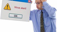 Как вылечить вирус Trojan