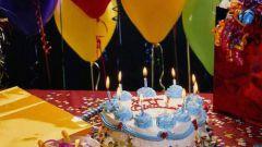 Как поздравить мужа с днем рождения