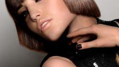 Как восстановить натуральный цвет волос