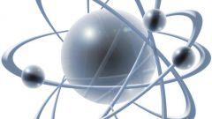 Как определить количество атомов