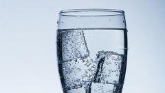Как получить талую воду