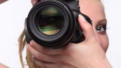 Как сделать красивую фотосессию