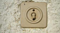 Как починить выключатель