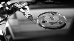 Как разбить диск на две части
