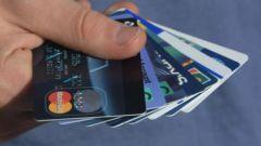 Как оформить пластиковую карту сбербанка