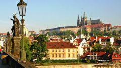 Как отдохнуть в Праге