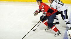 Как делать финты в хоккее
