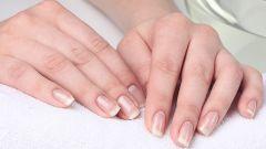 Как отбелить кожу рук