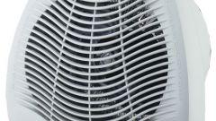 Как нагреть воздух