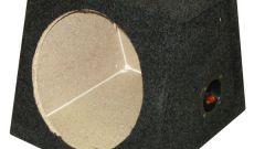 Как собрать корпус для сабвуфера