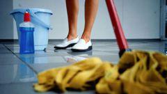 Как начать уборку