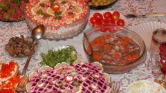 Как восстановить печень после праздников
