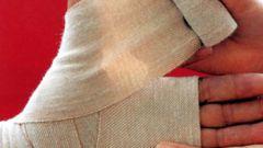 Как остановить внутреннее кровотечение