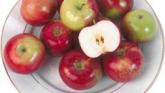 Как приготовить десерт из яблок