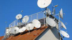 Как установить антенну на крыше