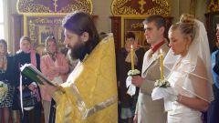 Как расторгнуть церковный брак