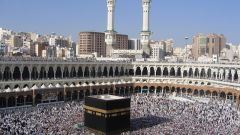 How to determine the Kaaba