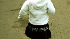 Как сшить девочке куртку