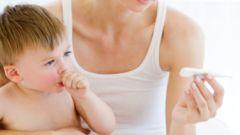 Как  быть если ваш ребенок заболел