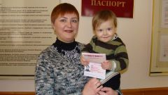 How to obtain a passport in Kazan