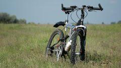 Как выбрать размер велосипеда
