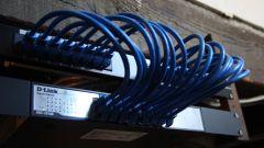 Как создать домашнюю сеть с выходом в интернет