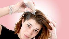 Как отмыть краску для волос с рук