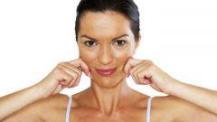 Как избавиться от толстых щек