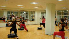 Как организовать фитнес