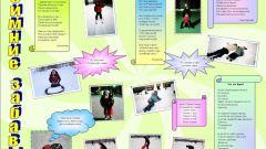 Как оформить стенгазету в детском саду