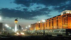 Как приехать в Казахстан в 2018 году