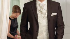 Как одеться на торжество