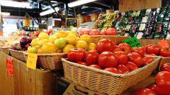Как открыть овощной ларёк