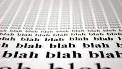 Как написать анализ текста