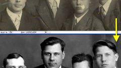 Как улучшить старую фотографию