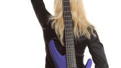 Как натягивать гитарные струны