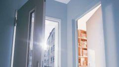 Как заменить межкомнатные двери