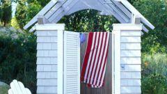 Как починить летний душ
