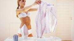 Как очистить ткань от клея