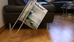 Как хранить журналы