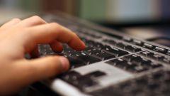 Как переключить клавиатуру с английского на русский
