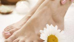 Как вылечить грибок ногтей стопы