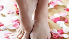 How to treat bunions on toes