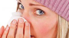 Как лечить кашель после гриппа