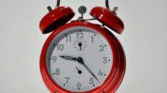 Как заставить себя вставать рано утром