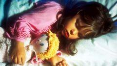 Как научить малыша засыпать самостоятельно