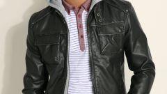 Как сшить куртку мужскую