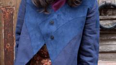 Как украсить пиджак