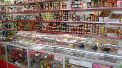 Как открыть свой продовольственный магазин