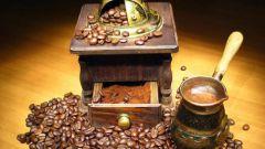 Как варить кофе молотый в турке